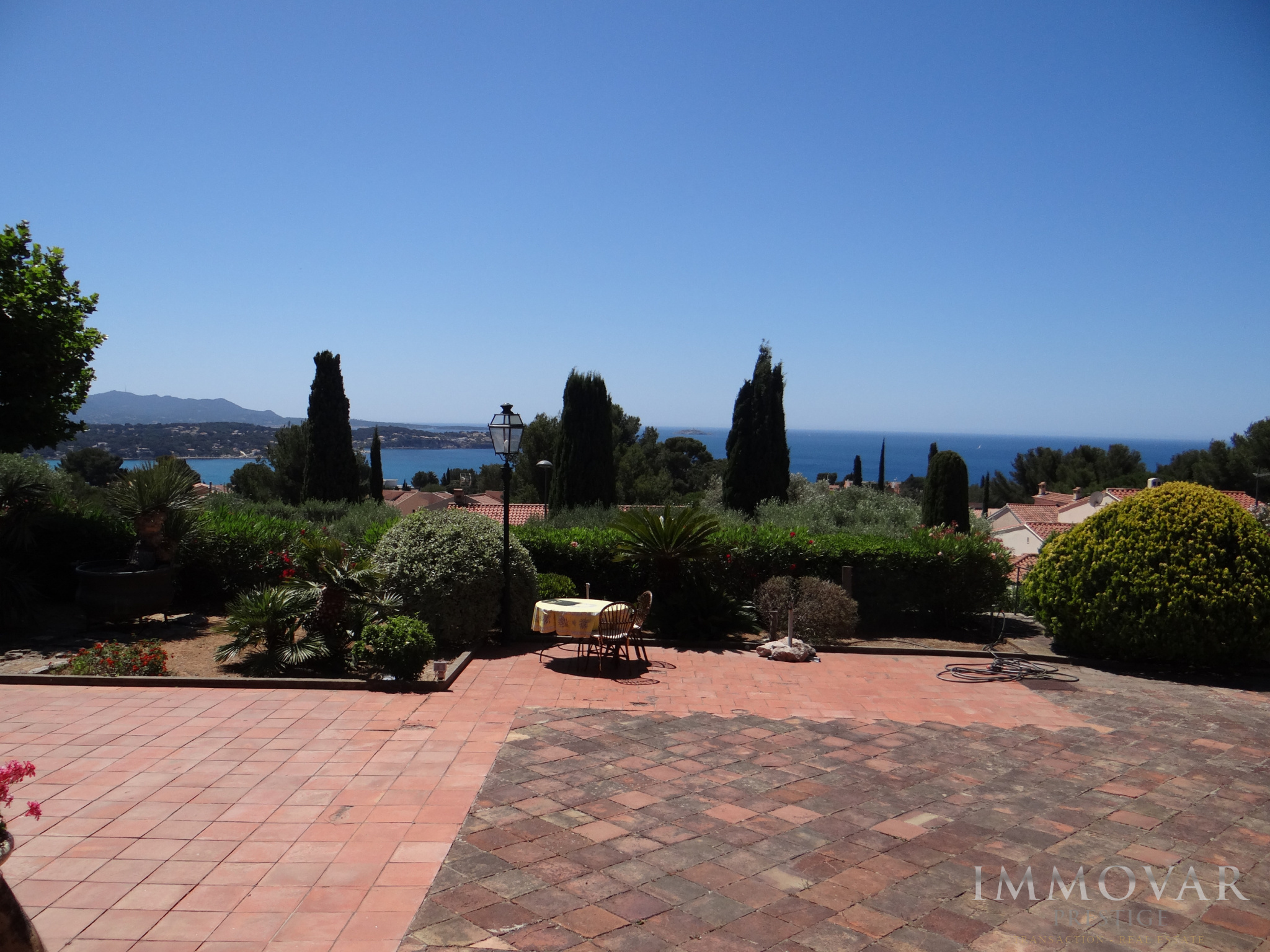 Vente villas luxe St Cyr sur Mer, Bandol, Sanary sur Mer, piscine ...
